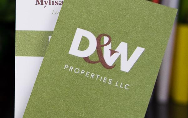 DW Properties